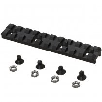 Clawgear AUG MSM 10 Slot Rail