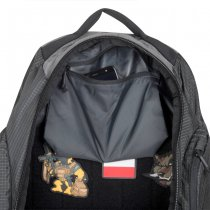 Helikon Downtown Backpack - Black