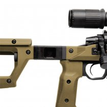 Magpul Pro 700 Fixed Stock - Dark Earth