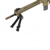 Leapers Full Metal QD Bipod 6.0-8.5 Inch