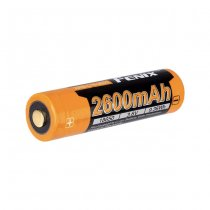 Fenix 18650 Battery 3.7V 2600mAh