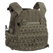 5.11 All Mission Plate Carrier S/M - Ranger Green