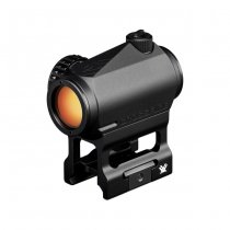 Vortex Crossfire Red Dot LED Upgrade