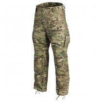 Helikon Special Forces Uniform NEXT Pants - Camogrom