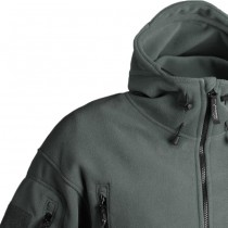 HELIKON Patriot Heavy Fleece Jacket  - Foliage 1