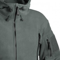 HELIKON Patriot Heavy Fleece Jacket  - Foliage 2