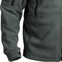HELIKON Patriot Heavy Fleece Jacket  - Foliage 4