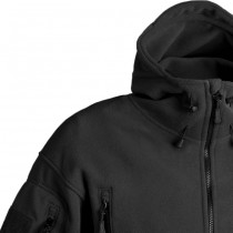 HELIKON Patriot Heavy Fleece Jacket - Black 1