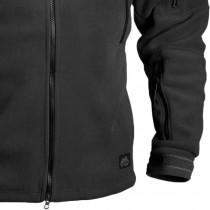 HELIKON Patriot Heavy Fleece Jacket - Black 3