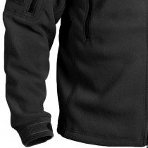 HELIKON Patriot Heavy Fleece Jacket - Black 4