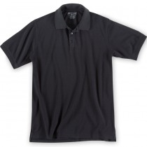 5.11 Short Sleeve Professional Polo - Black