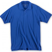 5.11 Short Sleeve Professional Polo - Academy Blue