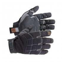 5.11 Station Grip Gloves - Black