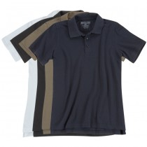 5.11 Womens S/S Professional Polo New Fit - Pique