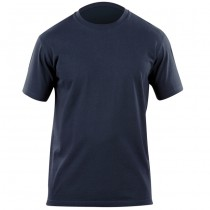 5.11 Professional Short Sleeve T - Fire Navy