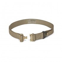 Warrior COBRA Riggers Belt - Tan 1