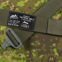 HELIKON Cobra FC45 Tactical Belt - Olive 3