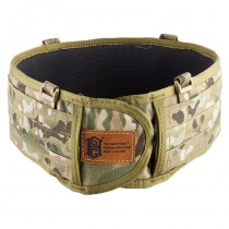 High Speed Gear Sure Grip Padded Belt System - Multicam 1