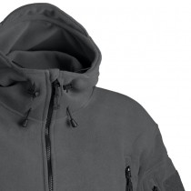 HELIKON Patriot Heavy Fleece Jacket - Shadow Grey 2