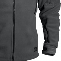 HELIKON Patriot Heavy Fleece Jacket - Shadow Grey 3