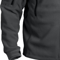 HELIKON Patriot Heavy Fleece Jacket - Shadow Grey 4