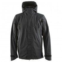 Carinthia PRG Rain Suit Jacket - Black
