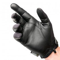 First Tactical Hard Knuckle Glove - Black 3
