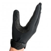 First Tactical Men's Medium Duty Glove - Black 5