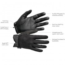 First Tactical Men's Medium Duty Glove - Black 6