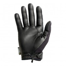 First Tactical Men's Medium Duty Padded Glove - Black 1