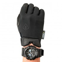 First Tactical Men's Medium Duty Padded Glove - Black 4