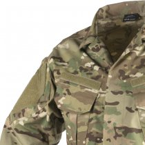 Helikon Special Forces Uniform NEXT Shirt - Camogrom - L