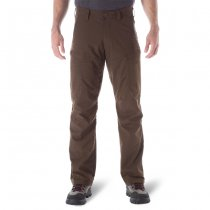 5.11 APEX Pant - Burnt - 31 - 36