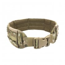 Warrior Gunfighter Belt - Multicam - M