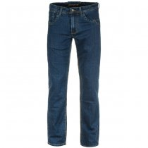 Clawgear Blue Denim Tactical Flex Jeans - Sapphire - 30 - 32