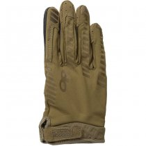 Outdoor Research Aerator Gloves - Coyote - L