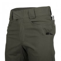 Helikon Greyman Tactical Pants - Coyote - L - Regular