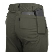 Helikon Greyman Tactical Pants - Coyote - M - XLong