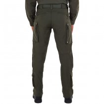 First Tactical Men's Defender Pant - Black - 38 - 34
