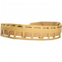 Tasmanian Tiger Molle Hyp Belt - Coyote - XL