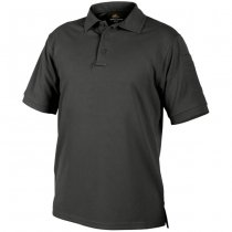 Helikon UTL Polo Shirt TopCool - Black - L