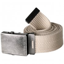 Helikon Canvas Belt - Khaki - M