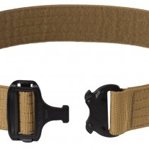 Helikon Competition Nautic Shooting Belt - Black / Red A - M