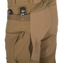 Helikon Blizzard Pants - Coyote - M - Long