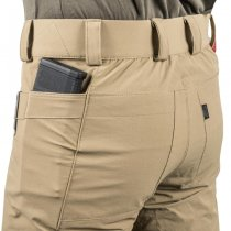Helikon Covert Tactical Pants - Taiga Green - L - Short