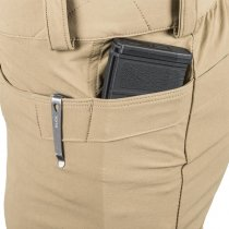 Helikon Covert Tactical Pants - Khaki - L - Long