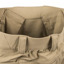 Helikon Covert Tactical Pants - Mud Brown - M - Regular