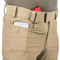 Helikon Covert Tactical Pants - Mud Brown - L - XLong