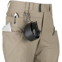 Helikon Hybrid Tactical Pants - Khaki - 3XL - Regular