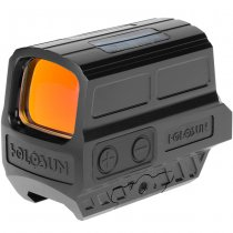 Holosun HE512C-RD Elite Solar Gold Dot Sight